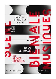 Biennale Musique en Scène 2014 - Identité - Les Graphiquants -