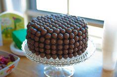 Malteser Cake ♥