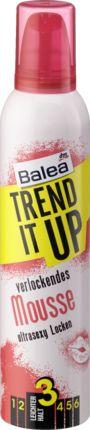Trend it up Verlockendes Mousse