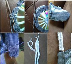 Crochet www.facebook.com/HakelnStrickenAmigurumis