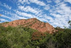 Soutpansberg north of Loius Trichardt Natural Scenery, South Africa, Grand Canyon, Southern, Paintings, Mountains, Landscape, History, Places