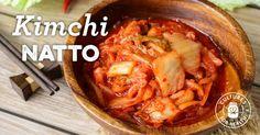 Kimchi Natto