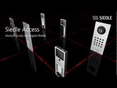 Siedle Access - IP Intercom and Access Control Systems