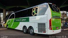 Viação Garcia, Expresso, Victor Hugo, Buses, Cars, Vehicles, City, Brazil, World