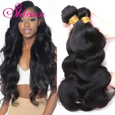 Brazilian Virgin Hair 4 Bundles Grace Brazilian Body Wave 8a Grade Virgin Unprocessed Human Hair Brazilian Hair Weave Bundles * Click the image to find out more