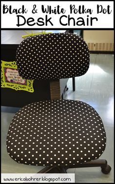 I just finished a huge Black and White Polka Dot Decor bundle and thought it would be a great time share some of my black and white po. Polka Dot Classroom, Owl Theme Classroom, Classroom Design, Classroom Ideas, Classroom Organization, Kindergarten Classroom, Classroom Management, Classroom Inspiration, Behavior Management
