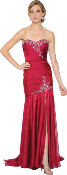 When in doubt, wear Red!Bill BlassStyle 8427 $155.40SIZES 8-22 ORIGINAL PRICE 259