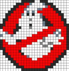 Logo Cazafantasmas