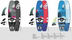 Les nouveautés 2019 en windsurf chez Fanatic Surf Design, Construction, Windsurfing, Surf Shop, Skateboard, Sailing, Dna, Sports, Sport