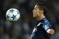 Online Business Operator: Ronaldo close to becoming Real's greatest goal-poa...