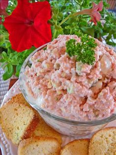 Ham Salad Sandwich Spread (Or Appetizer) Cold Ham Salad Sandwich Spread - might want to make this recipe for open face sandwiches some day.Cold Ham Salad Sandwich Spread - might want to make this recipe for open face sandwiches some day. Ham Salad Recipes, Sandwich Recipes, Pork Recipes, Appetizer Recipes, Appetizers, Cooking Recipes, Appetizer Dishes, Sandwich Ideas, Easy Recipes
