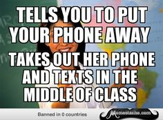 Unhelpful High School Teacher: ...