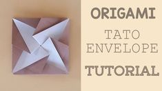 Decoration DIY Crafts Diy Origami Decoration DIY Crafts Diy Origami How to make origami envelopesHow to make origami envelopes: traditional tutorial for origami envelopesEasy origami envelope making tutorial - DIY paper envelope with sheetEasy Origami Origami Design, Instruções Origami, Origami Cards, Cute Origami, Origami And Kirigami, Origami Bookmark, How To Make Origami, Useful Origami, Dollar Origami