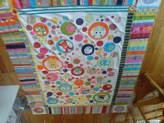 Little Monsters Little Monsters, Quilts, Blanket, Quilt Sets, Blankets, Log Cabin Quilts, Cover, Comforters, Quilting