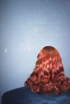 Martina Giammaria, Nicole Kidman's wig in Moulin Rouge •