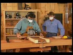 Advanced Routing Techniques Part 1 Diy Router, Router Lift, Using A Router, Woodworking Planes, Router Woodworking, Learn Woodworking, Router Projects, Beginner Woodworking Projects, Hand Held Router
