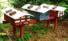 Beekeepers are known to be cheap, or to put it more nicely, they are a frugal lot and try to make do with whatever they have lying around that is not being used.    Top Bar Hive Beekeeping is most prevalent where people have very little money [and cannot afford to be buying beekeeping equipment as we do here in the United States], such as in Africa. A 'Top Bar Hive' can be homemade out of whatever junk you have lying around or can find and bring home. It can afford you a wonderful way to be…