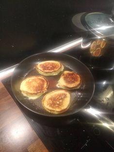 Placki z serem | AniaGotuje.pl Iron Pan, Griddle Pan, Grill Pan