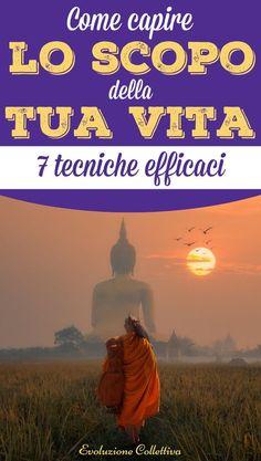 #anima #scopodellavita #consapevolezza #evoluzionecollettiva Thai Chi, Cartoon Photo, Karma, Self Help, Happy Life, Yoga Fitness, Laos, Chakra, The Cure