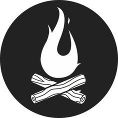 logo kampvuur - Google zoeken