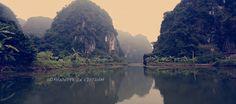 Somewhere in Vietnam //