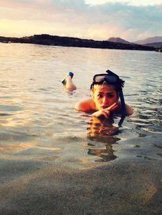 Dude Perfect, My Dream, Sunset Beach