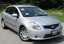2008 Nissan Sentra - Factory Service Manual and Repair - Sentra 2008 - Repair7