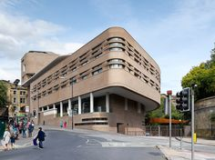 stephenson:ISA studio - Project - Chetham's School of Music