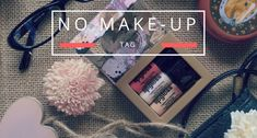 No Make-up | Tag – Writings by Amelie