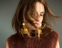 the edit no 3 part 6 ana kras knit wit sweaters jewelry garance dore photos