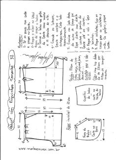 Best 11 Brilliant Photo of Shorts Sewing Pattern – SkillOfKing. Sewing Clothes Women, Sewing Pants, Diy Clothes, Sewing Bras, Clothing Patterns, Sewing Patterns, Baby Born Clothes, Pattern Draping, Diy Shorts