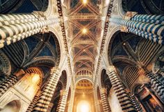 shogunpassion:    Cattedrale di Santa Maria Assunta, Siena, Italyby Philipp Klinger