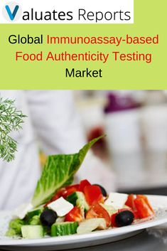 Global Immunoassay-based Food Authenticity Testing Market Report 2019 - Market Size, Share, Price, Trend and Forecast is a professional and in-depth study on the current state of the global Immunoassay-based Food Authenticity Testing industry.