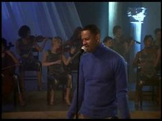 Music video by Brian McKnight performing Back At One. (C) 1999 Motown Records, a Division of UMG Recordings, Inc.