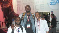 "E3 2014 - Day 1 - #E3 - @E3 - http://www.e3expo.com/ - FuTurXTV, www.hhbmedia.com & Funk Gumbo Radio: http://www.live365.com/stations/sirhobson and ""Like"" us at: https://www.facebook.com/FUNKGUMBORADIO"