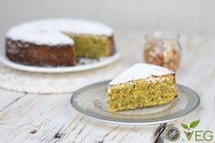 La torta di nocciole vegan, una ricetta facile e deliziosa da far fuori fetta dopo fetta!