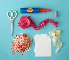 How to Make a Birthday Banner   RealSimple.com