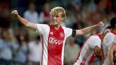 Kasper Dolberg Looks to Upset Man Utd in Europa League Final Europa League, Victorious, Finals, Blog, Final Exams