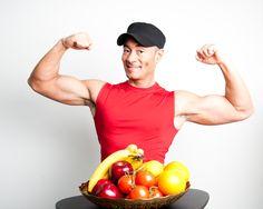Aprende como puedes transformar tu cuerpo con elecciones  saludables y sin matarte de hambre. También aprenderás los errores más comunes que nos hacen engordar. *Curso completo en Udemy https://www.udemy.com/educacion-nutricional-con-trainer-marcelo/?couponCode=AHORRA20