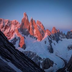 [instagram][photo]So excited that my Cerro Torre film will have its world premiere at the San Sebastian Film Festival in exactly one month&#...