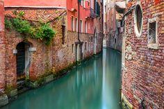 Venice by Wojtek Wyszkowski - Photo 122052561 / 500px