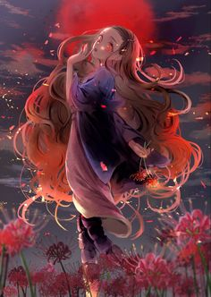 kimetsu no yaiba Anime Girl Cute, Anime Art Girl, Anime Love, Anime Girls, Anime Angel, Anime Demon, Demon Slayer, Slayer Anime, Fan Art Anime