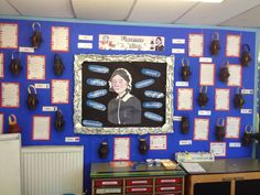 Florence Nightingale | school | Pinterest | Nightingale, Timeline and ...
