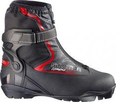 SALOMON X-ADV ESCAPE - BEŽECKÉ LYŽOVANIE > Bežecké topánky - Mountain SPORT