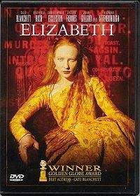 Queen Elizabeth I must learn to weigh her counsel carefully and ignore her private yearnings if she is to keep her crown--and her head. DVD 556