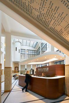 'De Schelde' office building