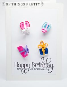 Hey, I found this really awesome Etsy listing at https://www.etsy.com/listing/177872666/handmade-birthday-card-birthday-gift