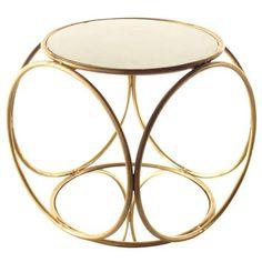 Tables - Orbits Side Table - orbit, side, table