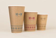 Processi di pagamento online: lapp di HH catena di caffè inglese