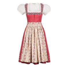 Charlotte Dirndl - Dirndl - Tradition - Online Shop - Lena Hoschek Online Shop